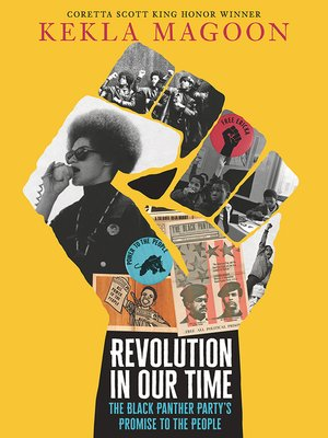 cover image of Revolution in Our Time