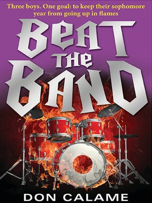 cover image of Beat the Band