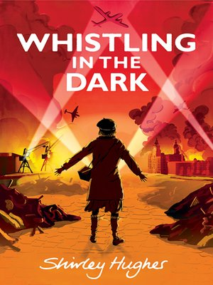 cover image of Whistling in the Dark