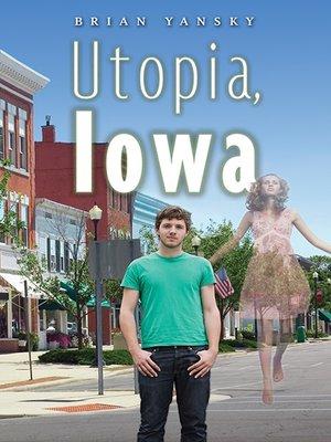 cover image of Utopia, Iowa