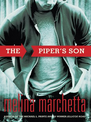 cover image of The Piper's Son