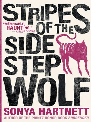 cover image of Stripes of the Sidestep Wolf