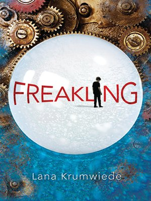 cover image of Freakling