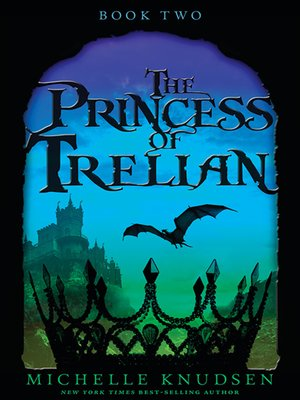 cover image of The Princess of Trelian