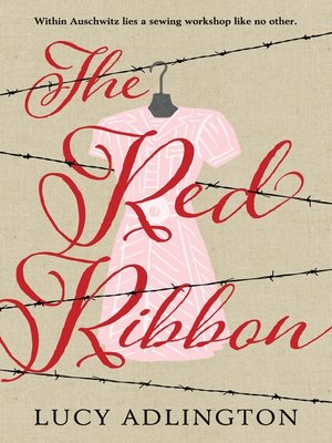 cover image of The Red Ribbon