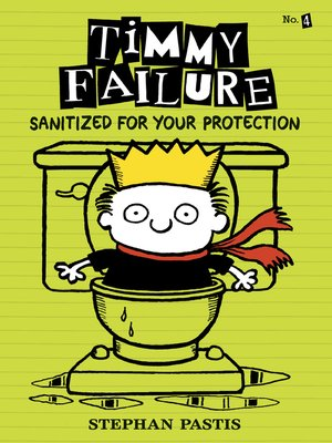 cover image of Sanitized for Your Protection