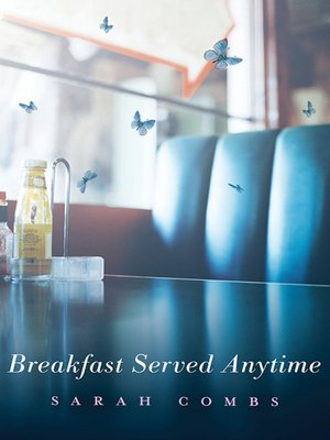 cover image of Breakfast Served Anytime