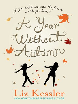 cover image of A Year Without Autumn