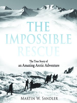 cover image of The Impossible Rescue