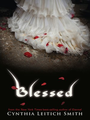cover image of Blessed