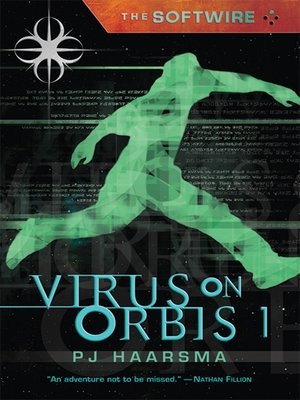 cover image of Virus on Orbis