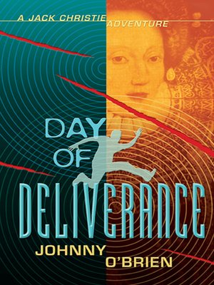 cover image of Day of Deliverance