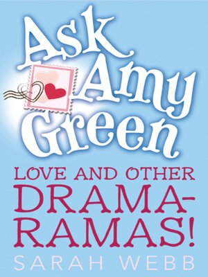 cover image of Love and Other Drama-Ramas!