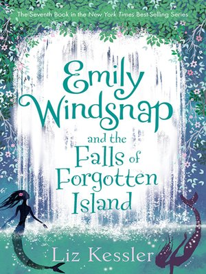 cover image of Emily Windsnap and the Falls of Forgotten Island