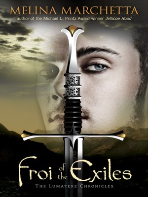 cover image of Froi of the Exiles