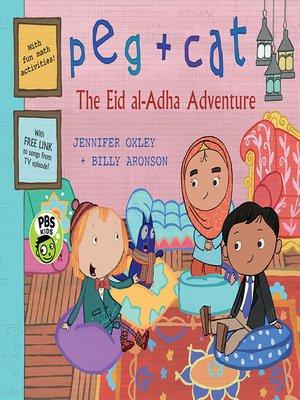 cover image of The Eid al-Adha Adventure