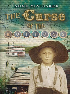 cover image of The Curse of the Buttons