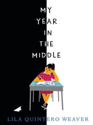 cover image of My Year in the Middle
