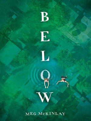 cover image of Below