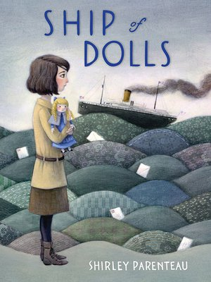 cover image of Ship of Dolls