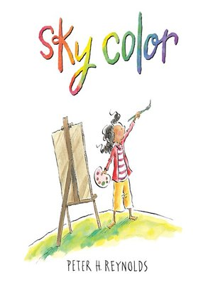 cover image of Sky Color