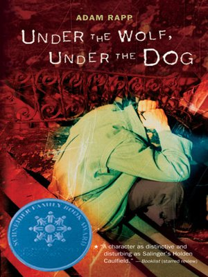 cover image of Under the Wolf, Under the Dog