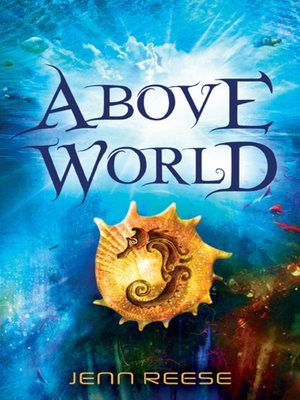 cover image of Above World