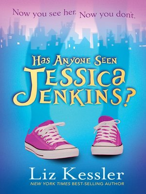 cover image of Has Anyone Seen Jessica Jenkins?
