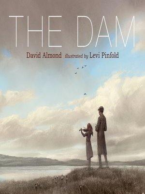 cover image of The Dam