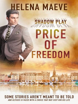 cover image of Price of Freedom