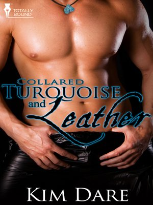 cover image of Turquoise and Leather