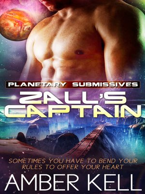 cover image of Zall's Captain
