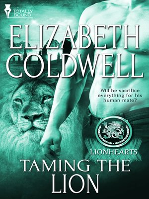cover image of Taming the Lion