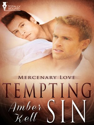 cover image of Tempting Sin