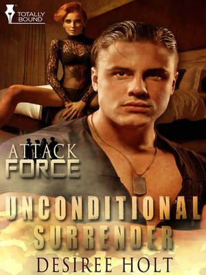 cover image of Unconditional Surrender