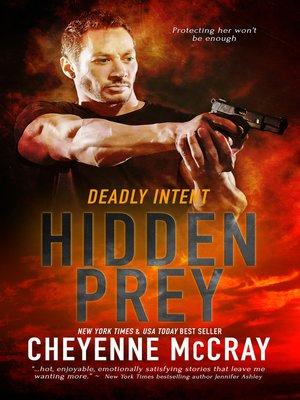 cover image of Hidden Prey
