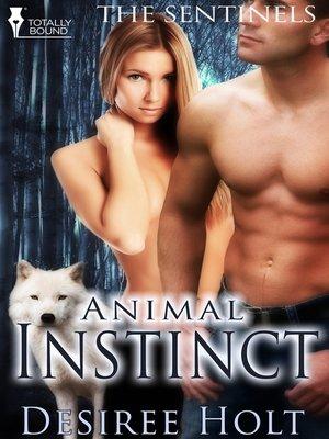 cover image of Animal Instinct