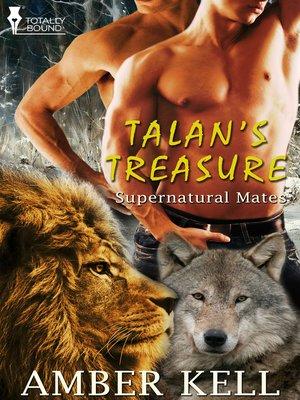 cover image of Talan's Treasure