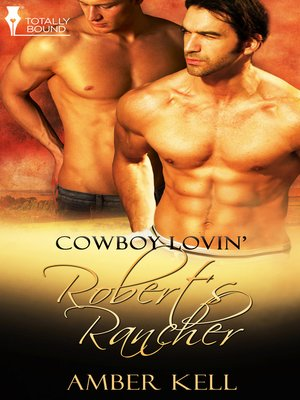 cover image of Robert's Rancher
