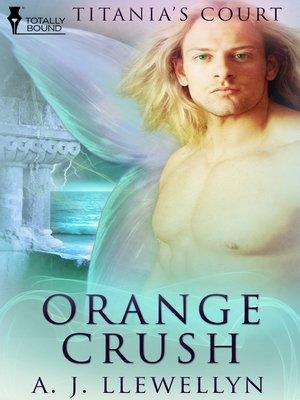 cover image of Orange Crush