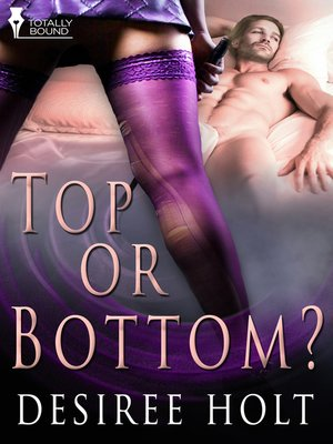 cover image of Top or Bottom?