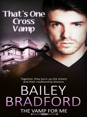 cover image of That's One Cross Vamp