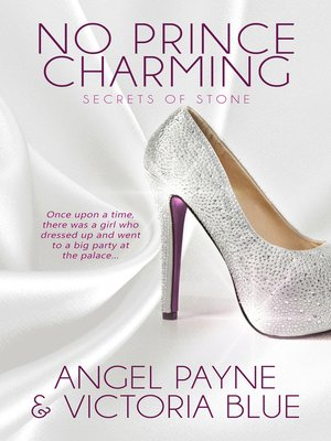 cover image of No Prince Charming