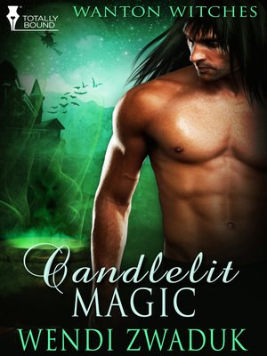 cover image of Candlelit Magic