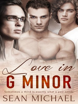 cover image of Love in G Minor