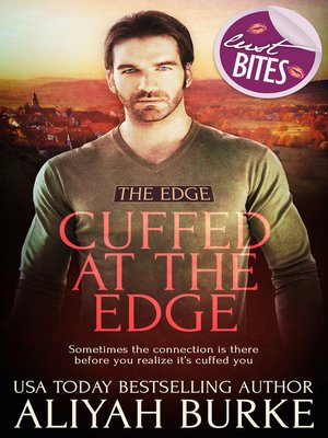 cover image of Cuffed at the Edge