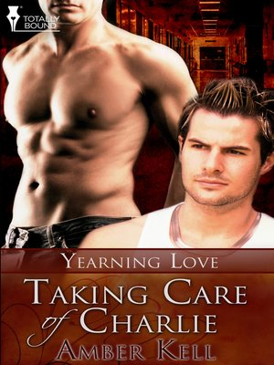 cover image of Taking Care of Charlie