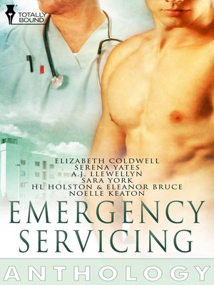cover image of Emergency Servicing