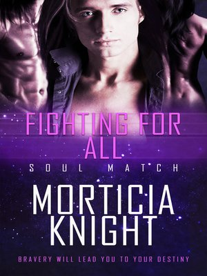 cover image of Fighting for All