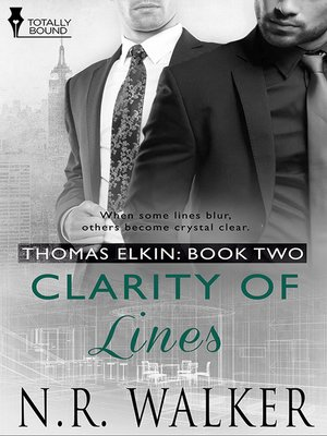 cover image of Clarity of Lines